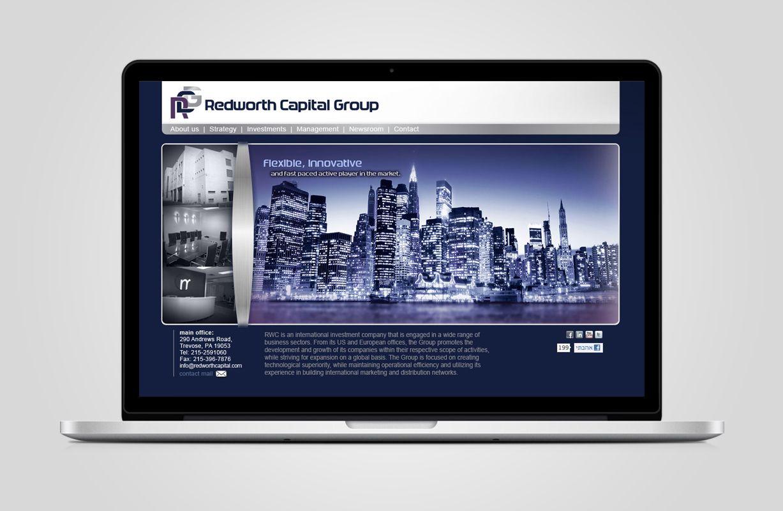 Redworth Capital Group